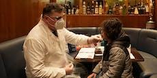 Erste Bar in Wien sperrt mit Trick wieder auf