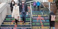 Über 1000 neue Fälle in Wien – wann wirkt der Lockdown?