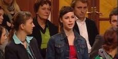 Schwangere Lena – Video aus Gerichtssaal aufgetaucht