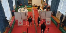 Teststraßen-Tag nur für Senioren in Gänserndorf