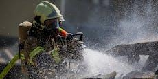 Zehn Mitarbeiter positiv – Cluster bei Grazer Feuerwehr