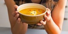 Warum wir jetzt mehr Suppe essen sollten