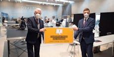 Volksschule in Wr. Neustadt nach Covid-Fällen gesperrt