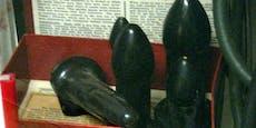 Butt-Plugs galten einst als Wundermittel der Medizin