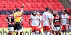 Irrer Transfer – Fan kauft vor Match Spieler vom Gegner