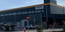 Amazon baut Verteilzentrum in Wien jetzt massiv aus