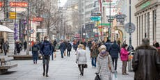 Über 500 Neuinfektionen an einem Tag alleine in Wien