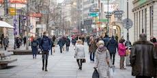 Darum schossen Zahlen in Wien auf über 800 neue Fälle