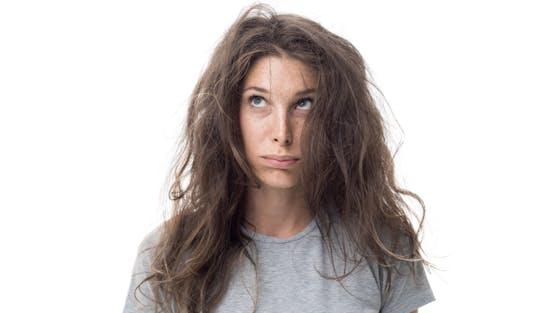 Aus den Bad-Hair-Days werden Bad-Hair-Weeks? Mit diesen Tipps garantiert nicht!