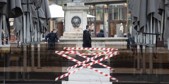 In Wien wurden in den vergangenen 24 Stunden keine mit dem Virus in Zusammenhang stehenden Todesfälle registriert.