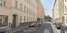 Polizeistation wegen Panzergranate evakuiert