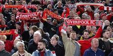 England will ab Mai wieder Fans ins Stadion lassen