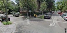 Sicherheit der Israel-Botschaft kostet 20 Parkplätze