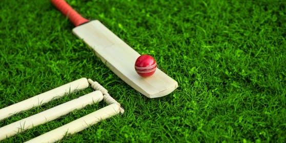 Ein 32-Jähriger verletzte einen Mann mit einem Cricketschläger.