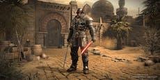 "BlizzConline packte Kracher wie neues ""Diablo II"" aus"
