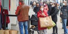 """WKO-Offensive: """"Einkaufen und Friseur sind sicher"""""""