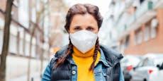 Wann das Coronavirus uns nichts mehr anhaben kann