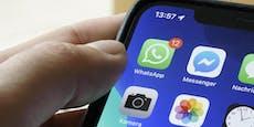 WhatsApp-Hacker wollen Nacktbilder von 15-Jähriger
