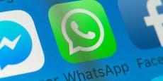 So geht das Selbstzerstörungs-Feature auf WhatsApp