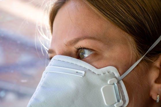 Masken mitFFP2 (oder höherwertiger) Kennzeichnung sind in vielen Bereichen bereits Pflicht