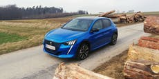e208: Peugeots Klassiker im Elektro-Test