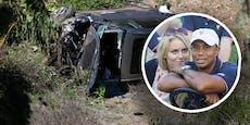 """Ex-Freundin Lindsey Vonn: """"Bete für Tiger Woods"""""""