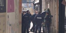 Juwelierraub in Wiener City – Täter auf der Flucht