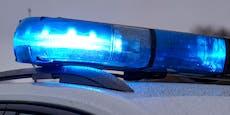 Wiener Geisterfahrer zwingt Polizei in den Gegenverkehr