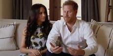 Nächste Stichelei: Ex-Royals überraschen mit Interview