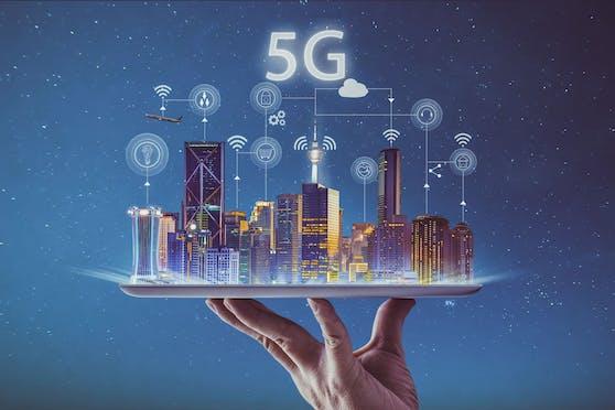 Huawei veröffentlicht 5GtoB-Lösung.