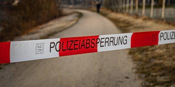 Am Freitag entdeckten Spaziergänger die Leiche einer Frau in St. Pölten. (Symbolbild)