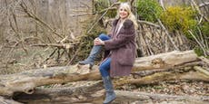Silvia Schneider spricht über Baby-Projekt