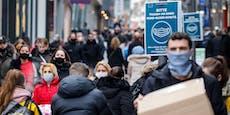 WHO berichtet: Infektionen gehen langsamer zurück