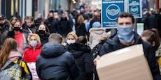 Deutschland kurz vor Impfziel – wann fallen Maßnahmen?