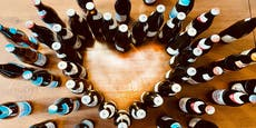 Lust auf Bier? Melker Wirte spenden Getränke