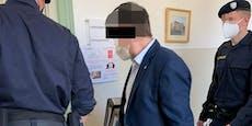 So soll Finanzhai Häuslbauer um 2 Mio. € betrogen haben