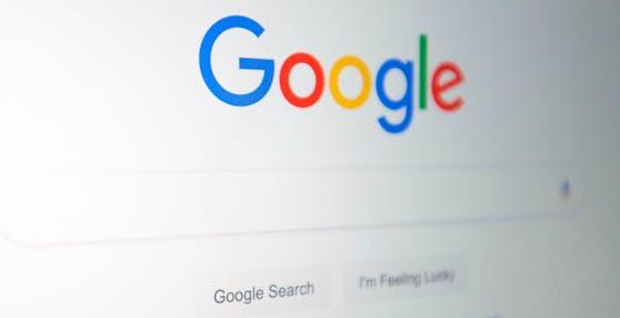 Google ist von Haus aus nicht anonym.