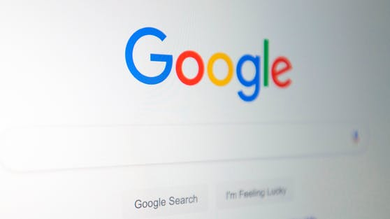 Das Coronavirus dominierte bei den Google-Suchanfragen.