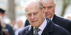 Rassismus bei den Royals: Steckt Prinz Philip dahinter?