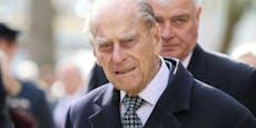 Todesursache geklärt – daran ist Prinz Philip gestorben