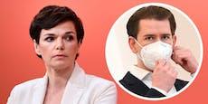 """SPÖ-Kritik an Kurz: """"Das Impfen ist das wahre Drama..."""""""