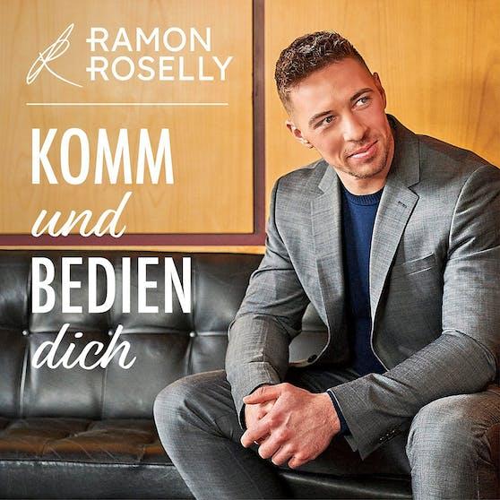 Ramon Roselly verbeugt sich vor Schlagerlegende Peter Alexander