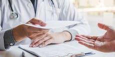 Arzt verweigert Maske und kassiert Berufsverbot