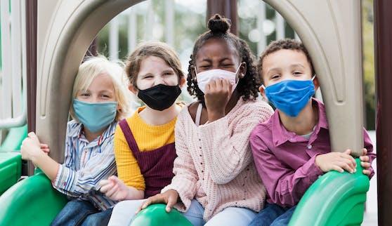 Top-Virologin Sandra Ciesek sieht in Zukunft vor allem eine Gefahr für Kinder.