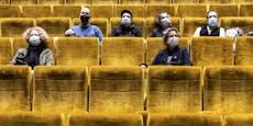 Wann sperren die Kinos endlich wieder auf?