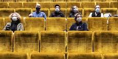 """Cineplexx-Chef: """"Im Kino-Saal wollen wir keine Maske"""""""