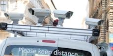 Stadt Wien startet eigenes Streetview