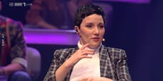 "Jurorin Ina Regen rutscht ""Fuck"" live im ORF raus"