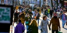 Corona-Zahlen in Österreich bleiben weiter niedrig