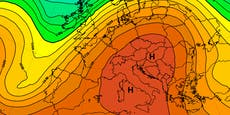 Winterliche Wärmewelle sprengt Rekorde in Europa